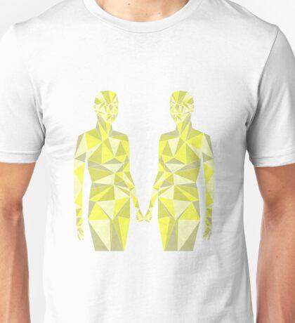 Zodiac Gemini Unisex T-Shirt
