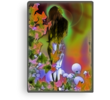 Ripened on the vine_aetherize Canvas Print