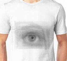 Eye Overlay Unisex T-Shirt