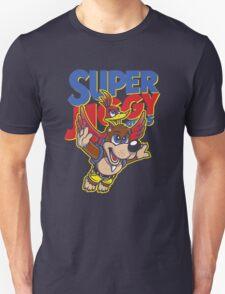 Super Jiggy Bros Unisex T-Shirt