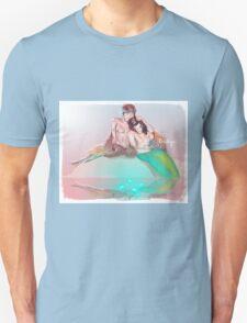 Merman and Harpy T-Shirt