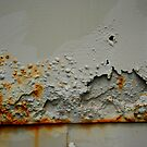 Yawp of the Rust Slug by Honario