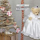 A Christmas Angel by Elysian Photography ~ Art from the Heart