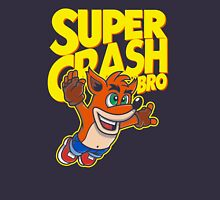 Super Crash Bro T-Shirt