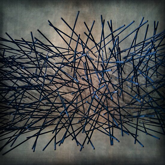 Abstract Sunday... by Julian Escardo