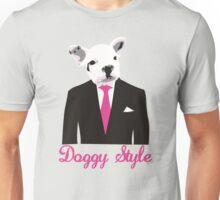 Doggy Style Unisex T-Shirt