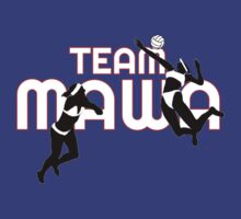 Team Mawa by RJtheCunning