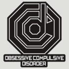 OCD by helljester