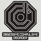 OCD by helljester