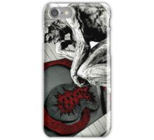 Time to Think iPhone Case/Skin