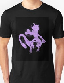 Mew And Mew Two T-Shirt