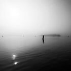 Venice Lagoon by Sam Gregg