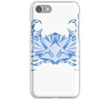 Zodiac Cancer iPhone Case/Skin