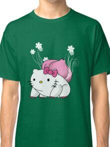 Bulbakittysaur Classic T-Shirt