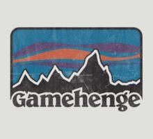 Gamehenge by John Manicke