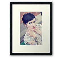 Sam10 Framed Print