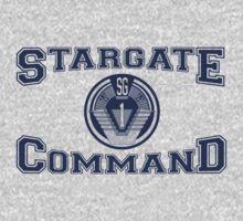 Stargate Command Athletics T-Shirt