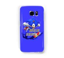 I MAIN SOINC Samsung Galaxy Case/Skin