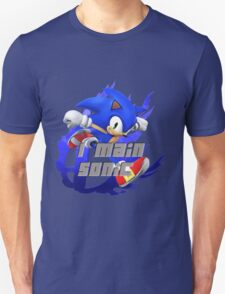 I MAIN SOINC T-Shirt