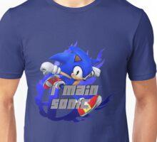 I MAIN SOINC Unisex T-Shirt