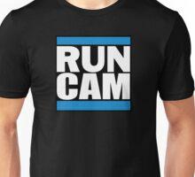 Run Cam Unisex T-Shirt