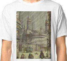 Suidemor Gaol Classic T-Shirt
