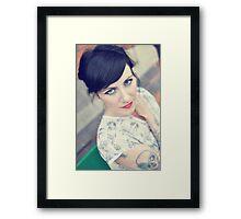 Sam17 Framed Print