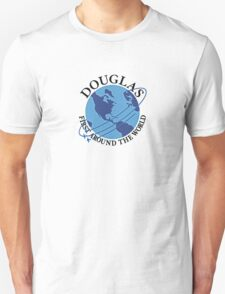 Douglas Aircraft Company Logo Unisex T-Shirt