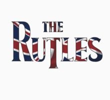 THE RUTLES! Kids Clothes