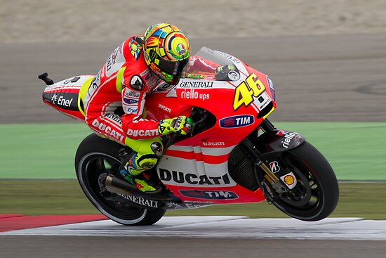 Valentino Rossi in Assen 2011 by corsefoto