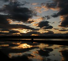 Reflections by Peter Mackenzie