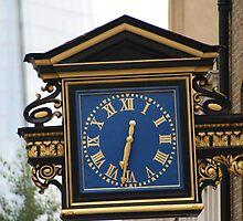 More London Time by dsimon