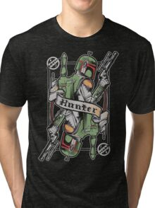 Hunter Tri-blend T-Shirt