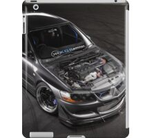 Matt Baxter's Mitsubishi Evolution iPad Case/Skin