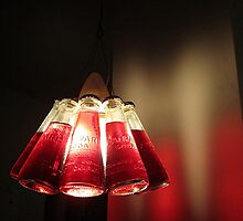 Campari Lamp by Lunaria