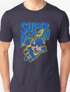 Super Raccoon Thief Unisex T-Shirt