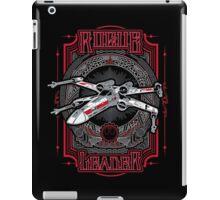 Rogue Leader iPad Case/Skin