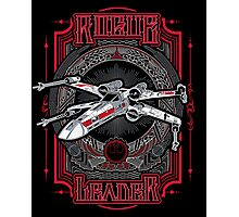 Rogue Leader Photographic Print