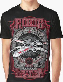 Rogue Leader Graphic T-Shirt