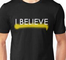 I Believe in Sherlock Holmes V2 Unisex T-Shirt