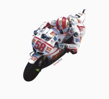 Marco Simoncelli in Mugello 2011 Kids Clothes