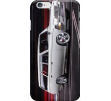 Luke's Toyota Crown Wagon iPhone Case/Skin
