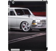 Luke's Toyota Crown Wagon iPad Case/Skin