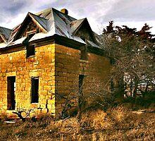 Abandoned Beauty by Don Wright IPA