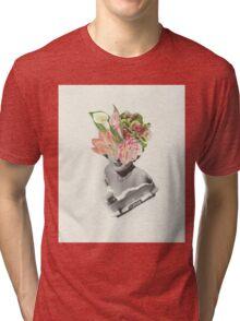 Hana Tri-blend T-Shirt