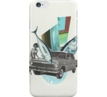 Bluefin Roadster iPhone Case/Skin