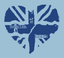 Brit At Heart (blue) by sherlockwho