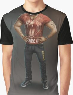 Yolo swag dude Graphic T-Shirt