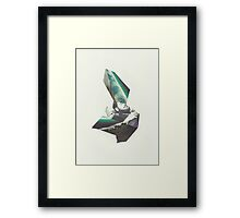 Narrative Therapy  Framed Print