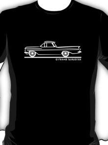1959 1960 Chevrolet El Camino T-Shirt